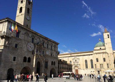 Ascoli Piceno - regional town